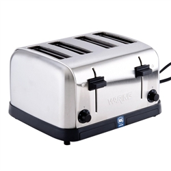 Waring Commercial Medium-Duty Toaster WCT708