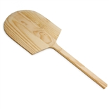 Wooden Pizza Peel - Thunder Group WDPP1436