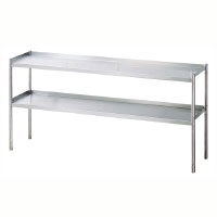 Commercial Kitchen Racks and Shelving