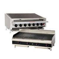 All About Commercial Cooking Equipment