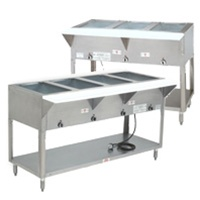 restaurant kitchen equipment. Steam Tables Restaurant Kitchen Equipment