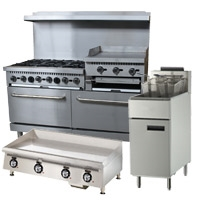 Used Restaurant Equipment Near Me, Used Commercial Kitchen Equipment