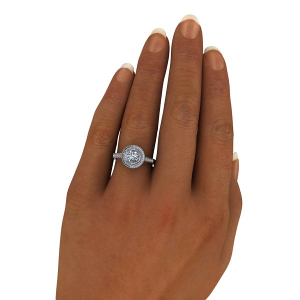 women engagement size rings hers julia ebay wedding ring his set tp itm