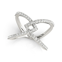 Legacy Diamond Fashion Ring 1/2ctw.