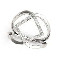 Diamond Fashion Ring 1/5ctw.