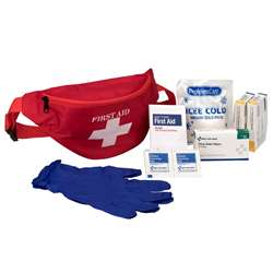 First Aid Fanny Pack By Acme United