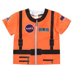 My 1St Career Gear Astronaut Top, AEATDAO