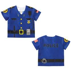 My 1St Career Toddler Police Gear, AEATDPO