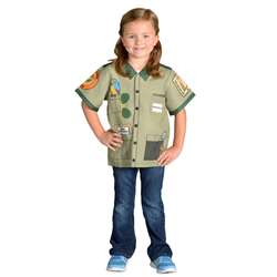 My 1St Career Gear Zookeeper One Size Fits Most Ag, AEATZOO