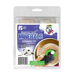 Explore With Me Marvelous Minerals, AEP2970