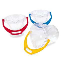 Dantoy Clear Bucket, AEPDT1314
