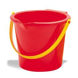 Dantoy Colored Bucket 8H, AEPDT1330