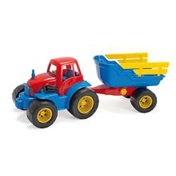Dantoy Tractor And Trailer, AEPDT2135