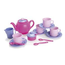 Dantoy Tea Set, AEPDT4398