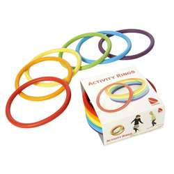 Activity Rings Set Of 6, AEPG2190