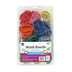 Math Bands Small Group Set, AEPSRMBSGP