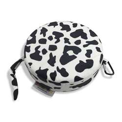 Senseez Touchabl Cushions Furry Cow, AEPSZ58728