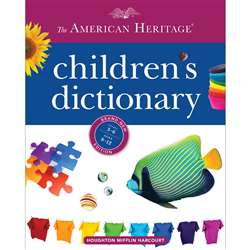 American Heritage Chldrn Dictionary, AH-9781328787354