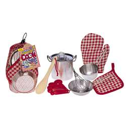 Completer Cook Set By Alex By Panline Usa