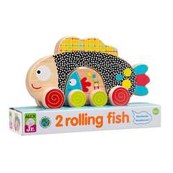 2 Rolling Fish, ALE1951F
