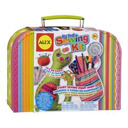 My First Sewing Kit By Alex By Panline Usa