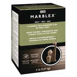 Marblex 5 Lb. By American Art Clay