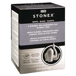 Stonex 5 Lb. By American Art Clay