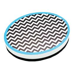 Magnetic Whiteboard Eraser Chevron, ASH10047