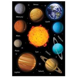 Die Cut Magnets Solar System, ASH10073