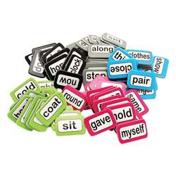 Magnetic Die Cut Sight Words 3Rd 100 Words Level 3, ASH10076