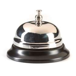 Desk Call Bell By Ashley Productions