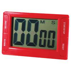 Big Red Digital Timer, ASH10207
