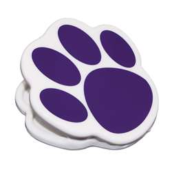 Magnet Clips Purple By Ashley Productions