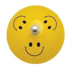 Smile Faces Decorative Call Bell, ASH10526