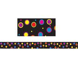 Magnetic Magi-Strips Color Dots, ASH11012