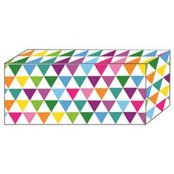 Color Triangle Strong Block Magnet, ASH17802