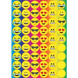 Foam Math Manipulative Emoji Countr, ASH40016