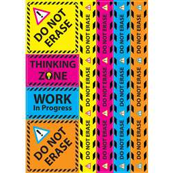 Do Not Erase Magnetic Mini Bulletin Board Set, ASH77023