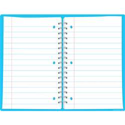 Chart Spiral Notebook Page Dry-Erase Surface, ASH92015