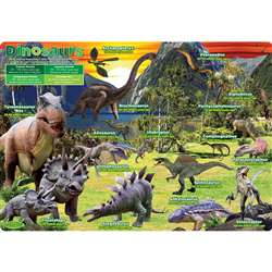 Dinosaurs Postermat Pals Smart Poly Single Sided, ASH95200