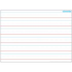 Handwriting Space Savers Postermat Pals Smart Poly, ASH95301