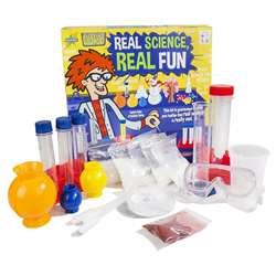 Real Science Real Fun, BAT4165