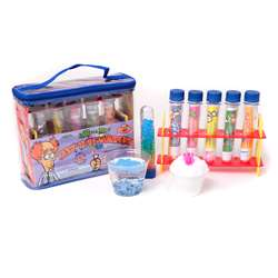Test Tube Wonders Lab-In-A-Bag By Be Amazing Toys-Steve Spangler