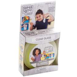 Clear Glass Super Slime, BAT5310