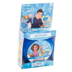 Electric Blue Super Slime, BAT5320