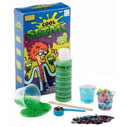 Cool Slime By Be Amazing Toys-Steve Spangler