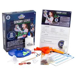 Science Kit Sensory Science Sci Show, BAT6340
