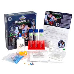 Sci Show Science Kit Mystery Matter, BAT6345