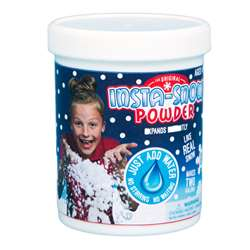 Insta-Snow Large By Be Amazing Toys-Steve Spangler