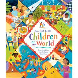 Children Of The World Book, BBK9781782853329